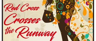 Red Cross Crosses the Runway Fashion Show