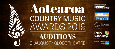 Aotearoa Country Music Awards: Auditions