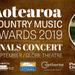 Aotearoa Country Music Awards: Finals Concert