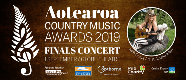 Aotearoa Country Music Awards: Finals Concert