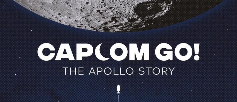 Capcom Go! The Apollo Story 3D