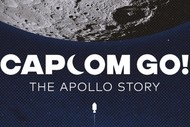 Image for event: Capcom Go! The Apollo Story 3D
