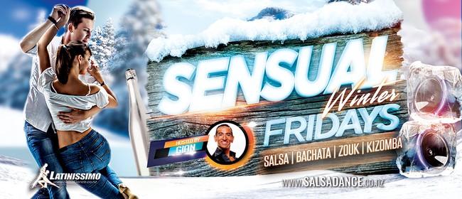 Sensual Fridays