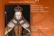 Image for event: Tudor Motets & Madrigals - Handel Quire