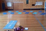 The Meditation Mat (T.I.M.E Meditation)