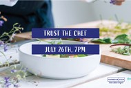 Image for event: Trust the Chef