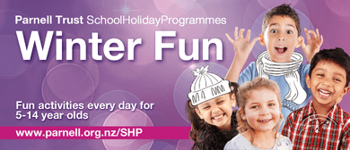 Auckland Zoo - Parnell Trust Holiday Programme
