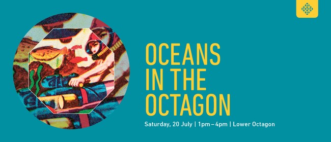 Oceans In the Octagon: CANCELLED