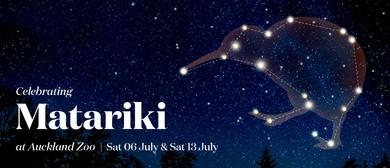 Celebrate Matariki
