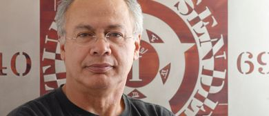 Te Hā o Rukupō - Rukupō Talks: Dr. Robert Jahnke