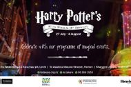 Image for event: Harry Potter's Most Magical 21st B'day Diagon Alley Markets