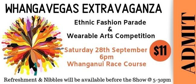 Whangavegas Extravaganza