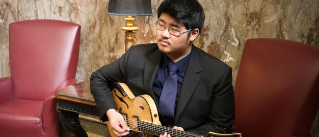 Brad Kang Quintet – Farewell Concert
