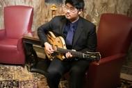 Image for event: Brad Kang Quintet – Farewell Concert