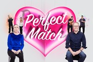 Image for event: Perfect Match