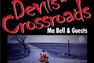 Image for event: Devils at the Crossroads - Ohoka Show