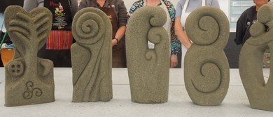 Workshop: Softstone Sculpture