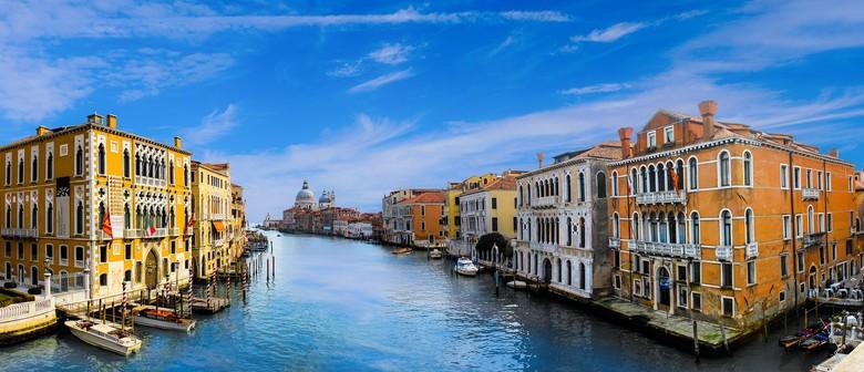 Workshop: Italian for Travellers