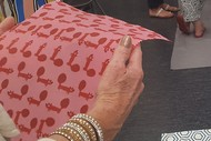 Image for event: Workshop: Make Beeswax Wraps