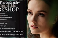 Image for event: Model Photography Workshop
