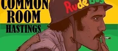 The Rude Boyz - Rocking the Room