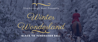 Winter Wonderland Ball: CANCELLED