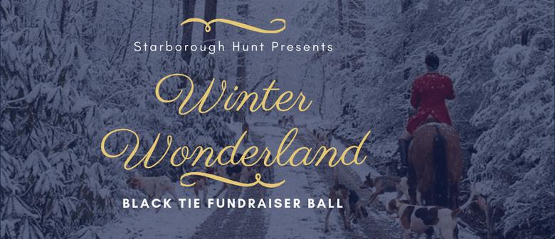 Winter Wonderland Ball: CANCELLED