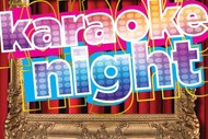 Image for event: Karaoke Night