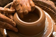 Pottery Classes - Wheel Throwing