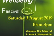 Image for event: BodyMindSpirit Wellbeing Festival