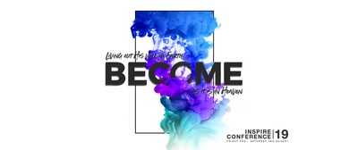 Become | Inspire Conference 2019