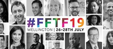 Festival for The Future 2019
