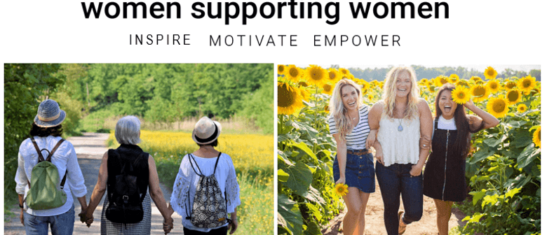 Being Your Best: Women Supporting Women