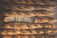 Image for event: Roll It and Fold It; Bread Making with Clareville Bakery