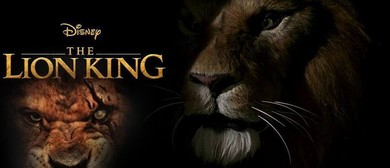 Lion King Premier - Camp Quality Fundraiser