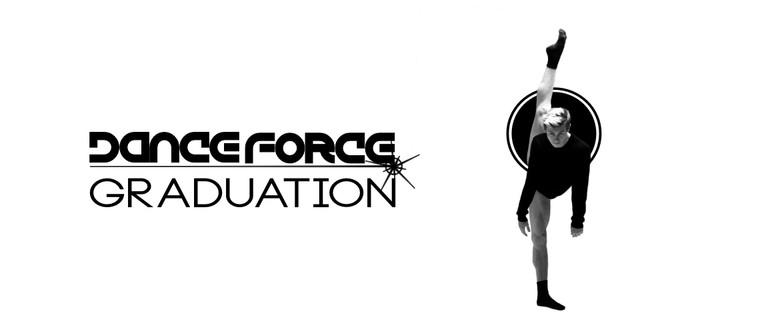 Dance Force Grad Tour 2019