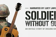 Soldiers Without Guns Film Premiere