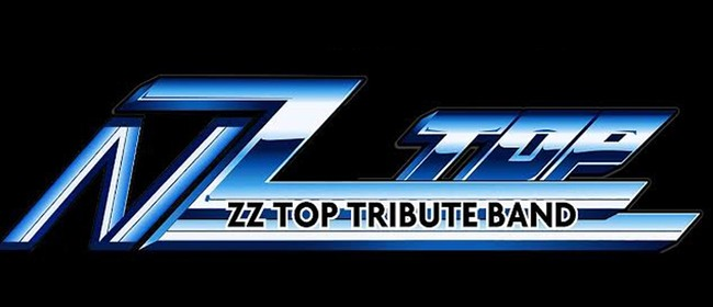 NZ TOP (ZZ Top Tribute Show)