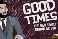 Image for event: Good Times Tour - Christchurch