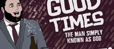 Good Times Tour - Hamilton