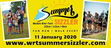 Waikato River Trails Summer Sizzler