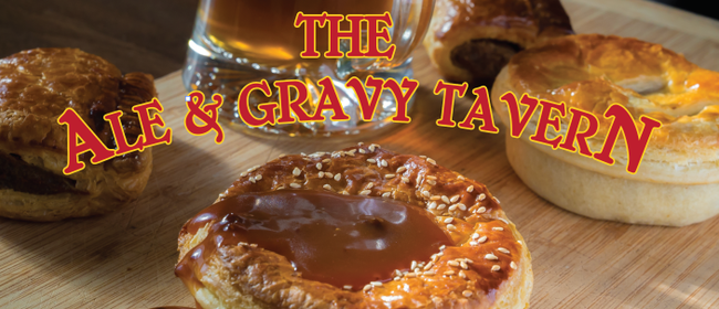 The Ale and Gravy Tavern
