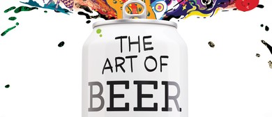 Garage Project: The Art of Beer Exhibition