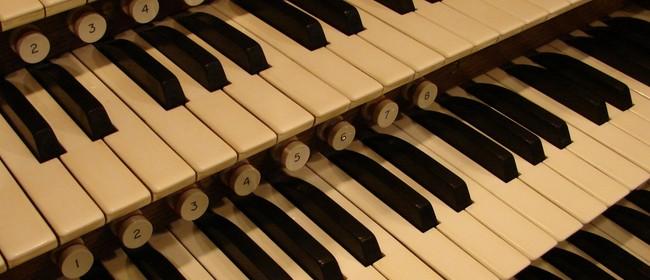 Organ Concert - Essentially English