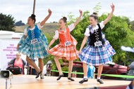 Image for event: 156th Turakina Highland Games