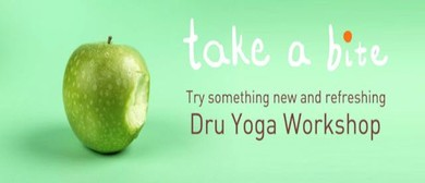 Dru Yoga Workshop Hawkes Bay