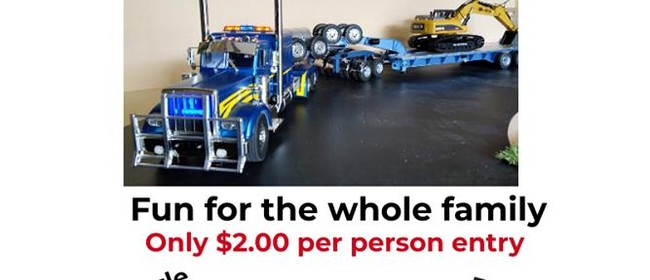 RC Trucks Extravaganza