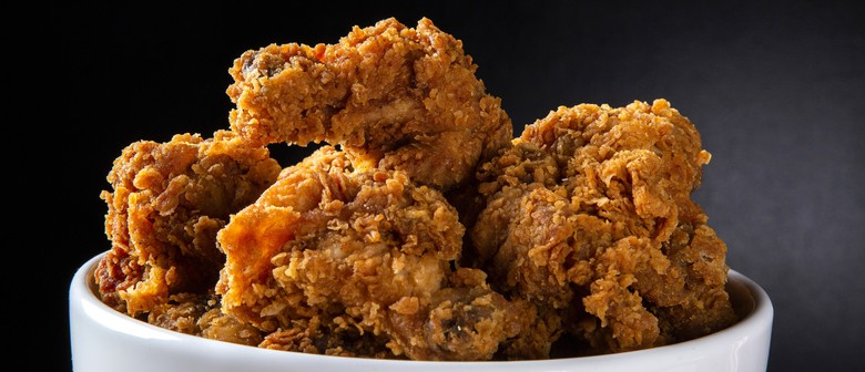 World Bowl Fried Chicken