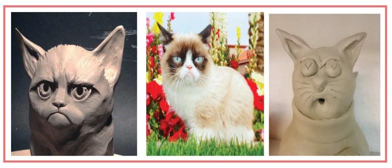 KBH3: In Memory of Grumpy Cat with Kim Boyd
