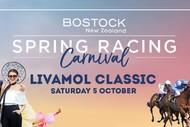 Livamol Classic - Bostock NZ Spring Racing Carnival
